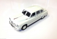1/43 VOITURE MINIATURE DE COLLECTION GAZ 12 ZIM-DE AGOSTINI