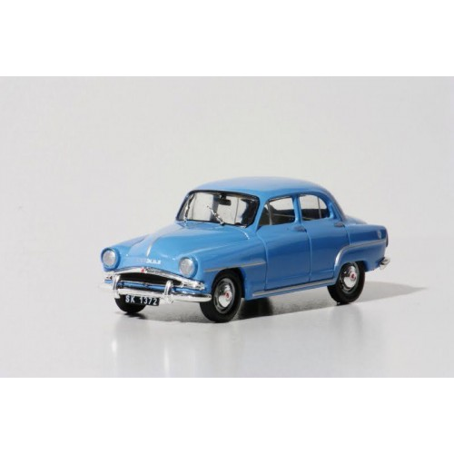 1 43 voiture miniature de collection simca aronde a90 bleu de agostini vente de voitures. Black Bedroom Furniture Sets. Home Design Ideas