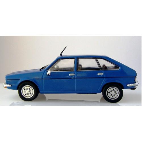 1 43 voiture miniature de collection dacia 2000 soit. Black Bedroom Furniture Sets. Home Design Ideas