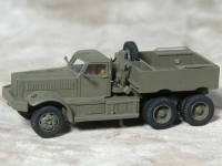 1/87 HO MINIATURE DE COLLECTION CAMION MILITAIRE DIAMOND T980