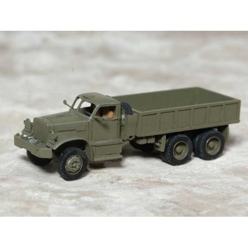 1 87 ho miniature de collection camion militaire diamond pont transbordeur vente de voitures. Black Bedroom Furniture Sets. Home Design Ideas