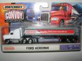 1/100 camion ford aeromax matchbox