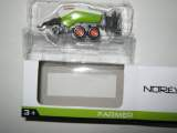 1/64 3 inches agricole claas quadrant 3400 norev