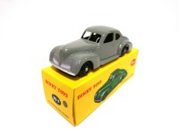 VOITURE MINIATURE DE COLLECTION Studebaker Coupé gris - DINKY TOYS - NOREV-39F