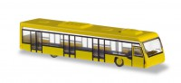 1/200 AUTOBUS/AUTOCAR MINIATURE DE COLLECTION Bus d'aéroport - set de 2-HERPAHER558631