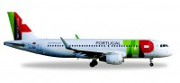 1/200 AVION MINIATURE DE COLLECTION Airbus A320 TAP Portugal-HERPAHER558747