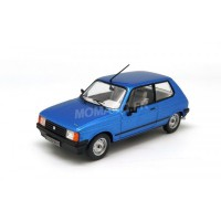 1/43 TALBOT VOITURE MINIATURE DE COLLECTION TALBOT SAMBA 1982-BLEU-ODEON049