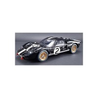 "1/12 FORD GT40 MKII 2 AMON/MCLAREN LE MANS 1966 1ER ""50TH ANNIVERSARY EDITION""ACME1201001"