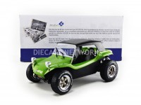 1/18 BUGGY VÉHICULE MINIATURE DE COLLECTION MEYERS MANX BUGGY - 1968-SOLIDO 1802703