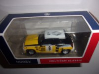1/54 3-INCHES VOITURE MINIATURE DE COLLECTION RENAULT 5 TURBO RALLYE ELF N°9 NOREV319251