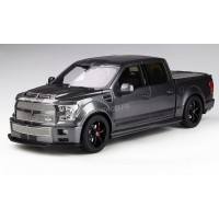 1/18 FORD VÉHICULES MINIATURE DE COLLECTION FORD SHELBY F150 SUPER SNAKE 2017-ACMEUS022
