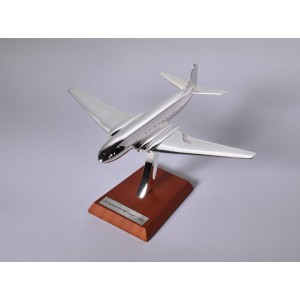 1/200 AVION MINIATURE DE COLLECTION De Havilland DH-106 'Comet' -1949-ATLAS