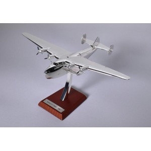 1/200 AVION MINIATURE DE COLLECTION Boeing 314 'Clipper' - 1938-ATLAS
