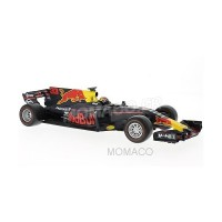 1/18 VOITURE F1 RED BULL RACING RENAULT RB13 33 VERSTAPPEN F1 2017-BBURAGO18002V