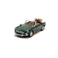 1/43 MG VOITURE MINIATURE DE COLLECTION MG MGB ROADSTER-CARARAMACARAR10440