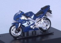 1/43 MOTO MINIATURE DE COLLECTION Yamaha YZF-R1 couleurs variables-CARARAMACAAC435ND003