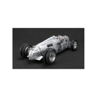 "1/18 AUTO UNION TYPE C 111 STUCK ""VERSION SCHAU INS LAND"" HILL CLIMB 1937-CMC162"