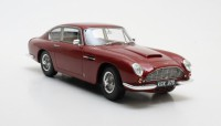 1/18 ASTON VOITURE MINIATURE DE COLLECTION ASTON MARTIN - DB6 1964-MARRON-CULTMODLSCML041-1