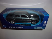 1/32 VOITURE MINIATURE DE COLLECTION CHRYSLER 300C CITY CRUISER NEW RAY