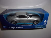 1/32 VOITURE MINIATURE DE COLLECTION CHEVROLET CAMARO SS CITY CRUISER NEW RAY