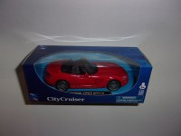 1/32 VOITURE MINIATURE DE COLLECTION DODGE VIPER SRT/10 CITY CRUISER NEW RAY