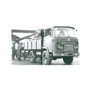 1/43 CAMION MILITAIRE MINIATURE DE COLLECTION HOTCHKISS PL70 4X4-ELIGOR101540