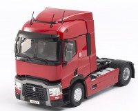 1/24 CAMION MINIATURE DE COLLECTION RENAULT TRACTEUR TRUCKS T460 ROUGE-ELIGOR115403