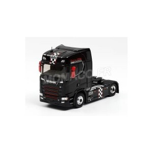 1/43 CAMION MINIATURE DE COLLECTION SCANIA 5930 BRM TRACTEUR-2018-ELIGOR116248