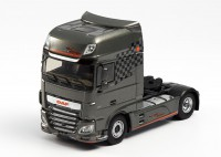 1/43 DAF CAMION MINIATURE DE COLLECTION DAF TRACTEUR XF MY POLE POSITION 2017-ELIGOR116607