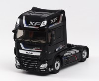 1/43 CAMION DAF XF EURO 6 SUPERSPACE CABINE SPECIALE DAF EDITION PRESTIGE-ELIGOR115748
