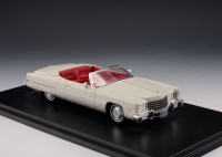 1/43 VOITURE MINIATURE DE COLLECTION Cadillac Eldorado cabriolet-1973-GLM121401