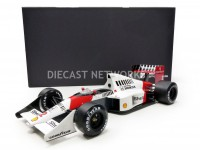 1/12 MCLAREN HONDA MP4/5 - WORLD CHAMPION 1989-Pilotes : A. Prost-GP REPLICAS GP12-04B