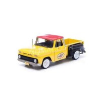 "1/18 CHEVROLET C-10 PICK-UP STYLESIDE ""PENNZOIL"" 1965-GREENLIGHTGREEN12873"