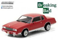 "1/43 CHEVROLET MONTE CARLO 1982 ""BREAKING BAD (2008-2013) - JESSE PINKMAN""GREENLIGHT"