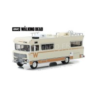 "1/43 CAMPING-CAR WINNEBAGO CHIEFTAIN 1973 ""THE WALKING DEAD (2010-2017) - DALE'S""GREENLIGHTGREEN86543"