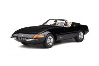 1/12 FERRARI VOITURE MINIATURE DE COLLECTION FERRARI 365 GTB4 SYPER-GT SPIRIT MODELSGT220
