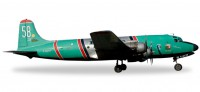 1/500 AVION MINIATURE DE COLLECTION  Buffalo Airways Douglas DC-4-HERPAHER527736