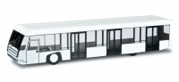1/200 AUTOBUS/AUTOCAR MINIATURE DE COLLECTION set de 2 car d'aéroport-HERPAHER556071