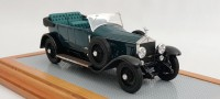 1/43  Rolls Royce Silver Ghost Torpedo Tourer Million Guiet 1924 sn2AU Ettore Bugatti's Personnal Car  Limited serie of 75 pieces only-ILARIO43121