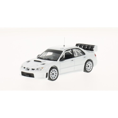 1 43 voiture miniature de collection subaru impreza s12b. Black Bedroom Furniture Sets. Home Design Ideas