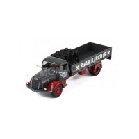 1/43 CAMION MINIATURE DE COLLECTION Mercedes L334 Raab Karcher-IXOMODELSIXOTRU029