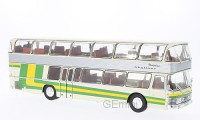 1/43 AUTOBUS AUTOCARS MINIATURE DE COLLECTION Neoplan NH 22L Skyliner-IXOMODELSIXOBUS006
