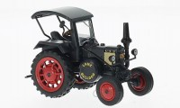 1/43 AGRICOLE MINIATURE DE COLLECTION Lanz Bulldog D 7506A Allzweck-1952-IXOMODELSIXOTRA001