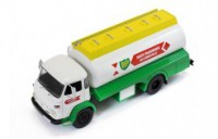 1/43 CAMION MINIATURE DE COLLECTION Saviem SM 8 BP citerne-1974-IXO-MODELSTRU016