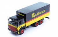 1/43 CAMION MINIATURE DE COLLECTION Scania 111/141 Calberson-IXOMODELSIXOTRU031