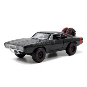 "1/24 DODGE CHARGER (OFFROAD) 1970 ""FAST AND FURIOUS""JADA253203011"