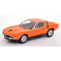 1/18 ALFA ROMEO MONTRÉAL 1970 ORANGE-KK-SCALE MODELS-KKDC180383