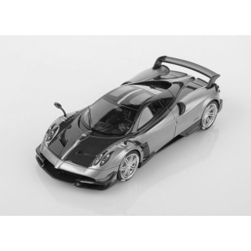 1 43 voiture miniature de collection pagani huayra bc. Black Bedroom Furniture Sets. Home Design Ideas