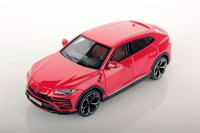 1/43 LAMBORGHINI VOITURE MINIATURE DE COLLECTION Lamborghini Urus rouge Anteros-2017-LOOKSMARTLOOLS484E