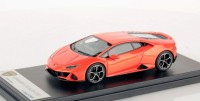 1/43 LAMBORGHINI VOITURE MINIATURE DE COLLECTION Lamborghini Huracan Evo orange perlé-2019-LOOKSMARTLOOLS498A